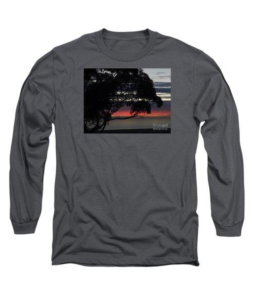 Sunset Hill Long Sleeve T-Shirt
