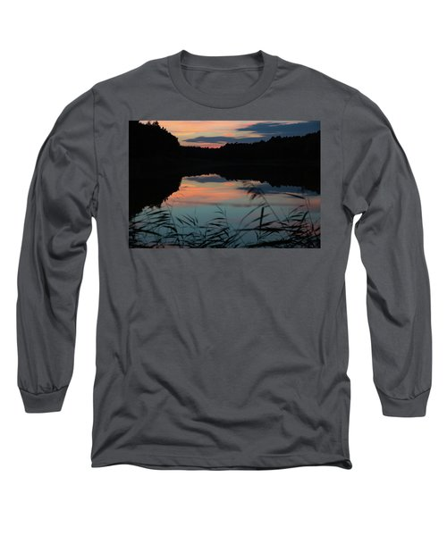 Sunset In September Long Sleeve T-Shirt