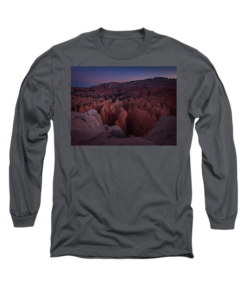 Sunset Point Long Sleeve T-Shirt
