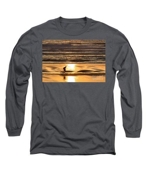 Sunset Rider Long Sleeve T-Shirt