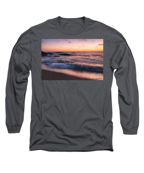 Sunset Surf Long Sleeve T-Shirt