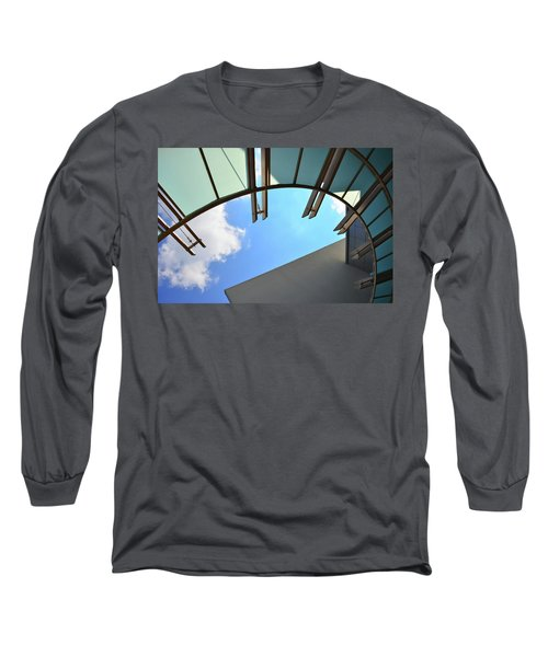 Sunshade Long Sleeve T-Shirt