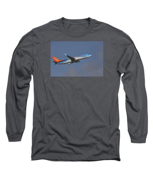 Sunwing Airlines Long Sleeve T-Shirt