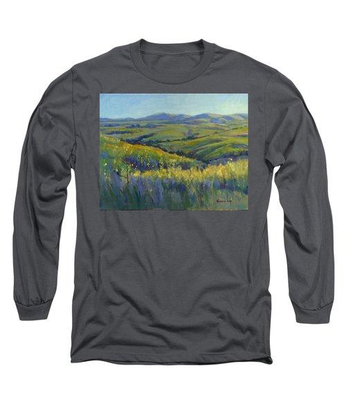 Super Bloom 3 Long Sleeve T-Shirt