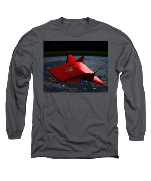 Super Sleigh Long Sleeve T-Shirt