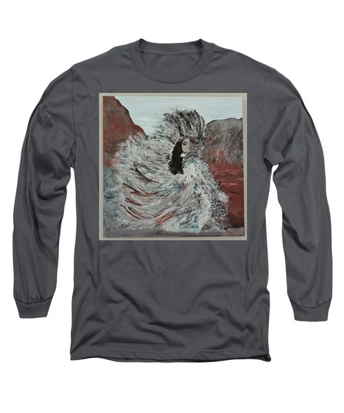 Suri Dancer Long Sleeve T-Shirt