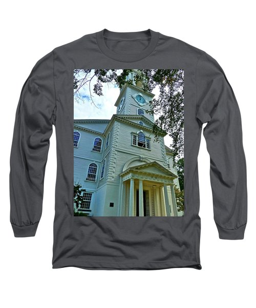 Surprise Your Mother Long Sleeve T-Shirt