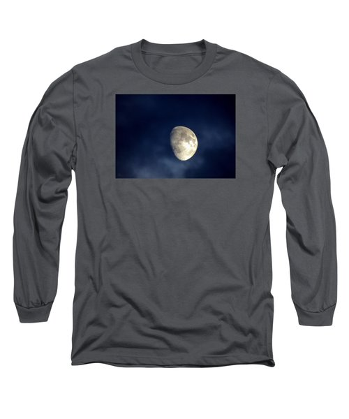 Long Sleeve T-Shirt featuring the photograph Suspended by Glenn Feron