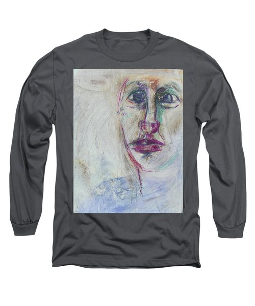 Suzanne Long Sleeve T-Shirt