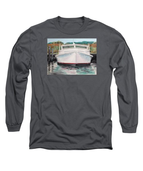 Suzie Q Long Sleeve T-Shirt