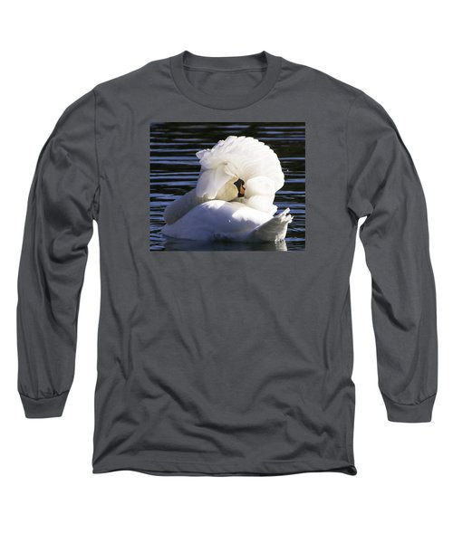 Swan Prince Long Sleeve T-Shirt