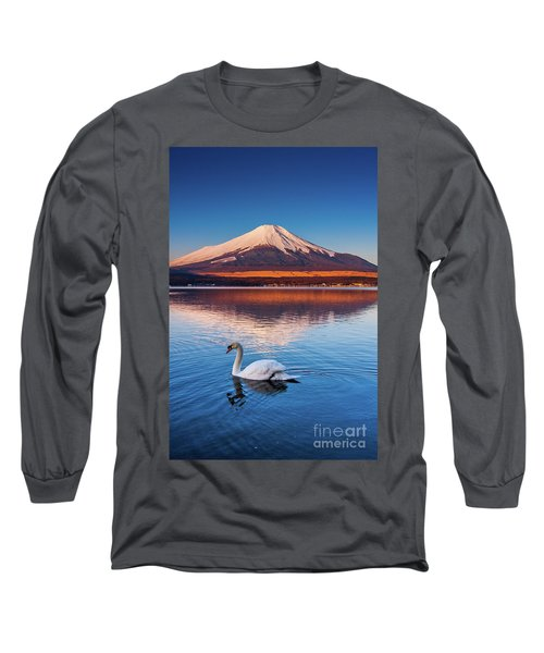 Swany Long Sleeve T-Shirt