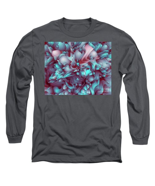 Sweet Flowers Long Sleeve T-Shirt