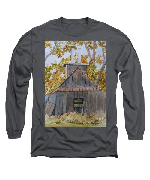 Sweet Old Vermont Long Sleeve T-Shirt