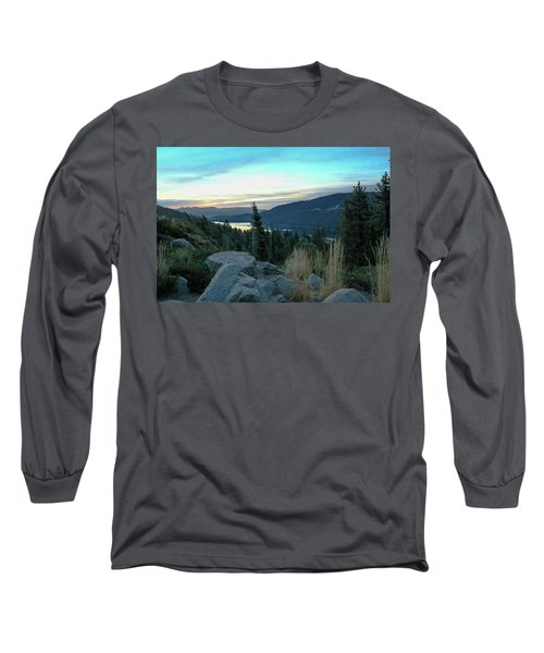 Sweet Prelude Long Sleeve T-Shirt