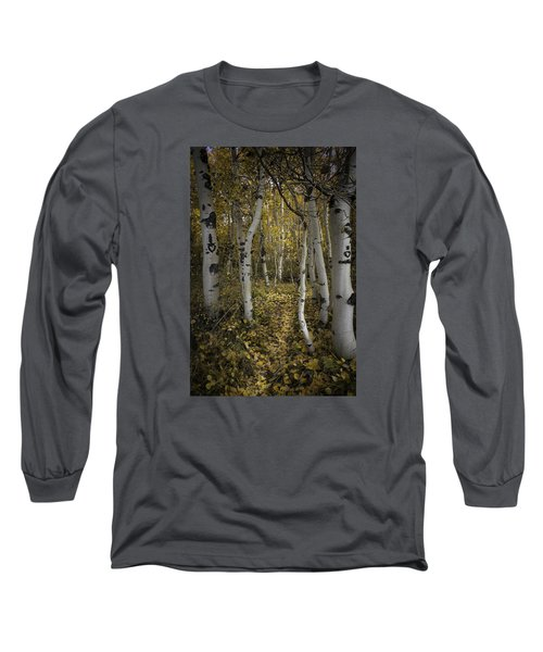 Sweetheart Trail Long Sleeve T-Shirt