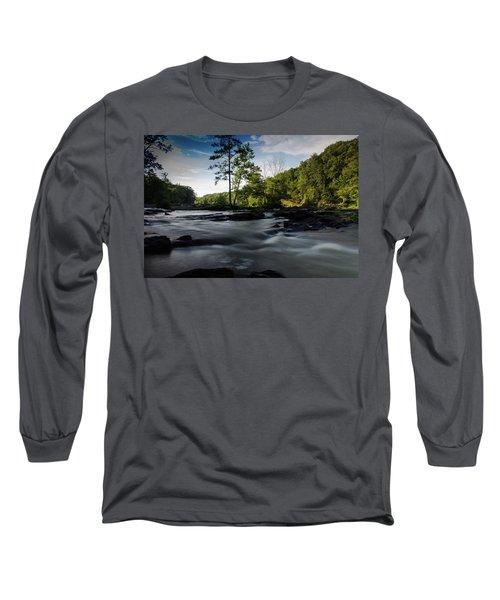 Sweetwater Creek 1 Long Sleeve T-Shirt