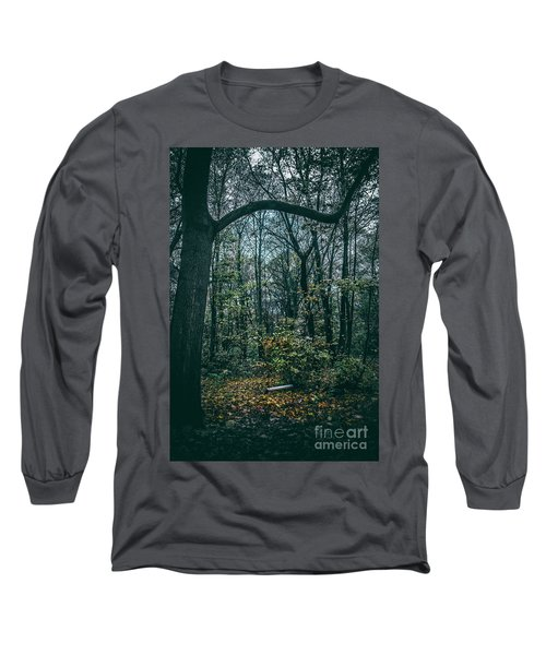 Swing Long Sleeve T-Shirt