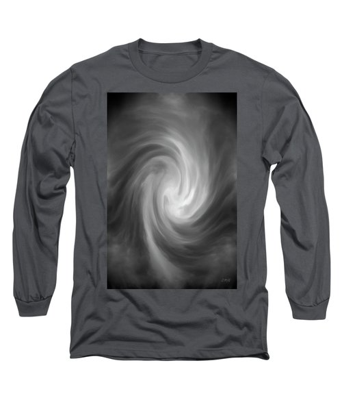Swirl Wave Iv Long Sleeve T-Shirt