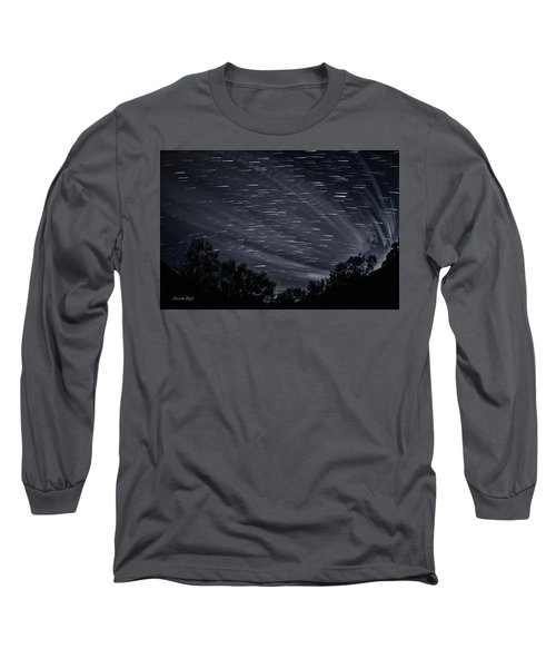 Swoosh Long Sleeve T-Shirt