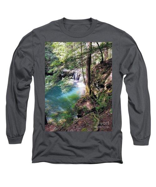Sycamore Falls Long Sleeve T-Shirt