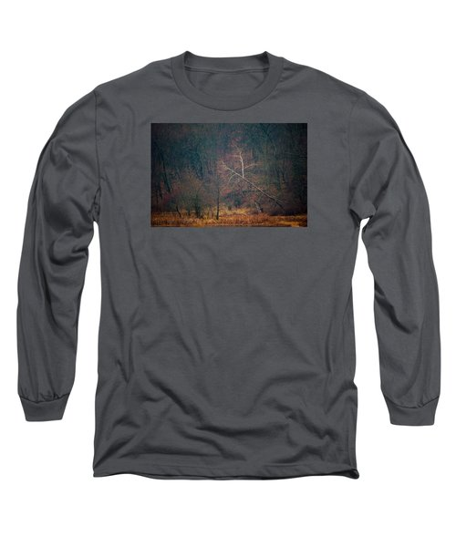 Sycamore Inclination Long Sleeve T-Shirt