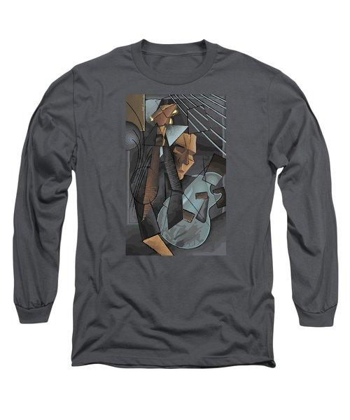 Syncopation Long Sleeve T-Shirt