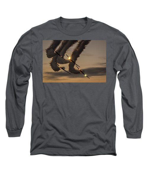 T-6 Tango Long Sleeve T-Shirt