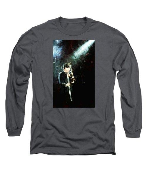 T-boner Long Sleeve T-Shirt