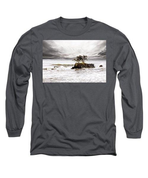 Gorgeous Tahiti Long Sleeve T-Shirt