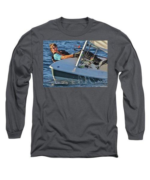 Tahoe 12 Long Sleeve T-Shirt