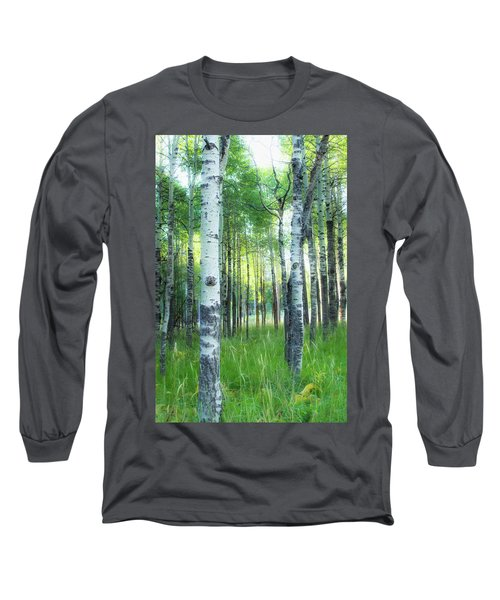 Tahoe Birch Long Sleeve T-Shirt