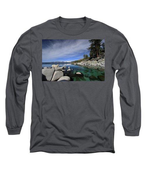 Tahoe Wow Long Sleeve T-Shirt