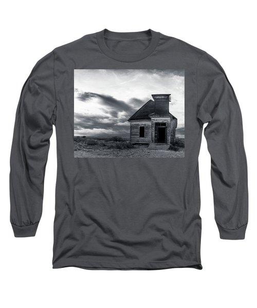 Taiban Presbyterian Church, New Mexico #3 Long Sleeve T-Shirt