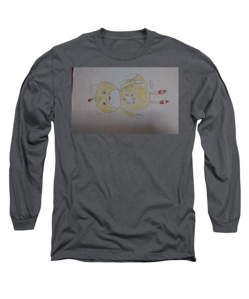 Tailsdoll Long Sleeve T-Shirt