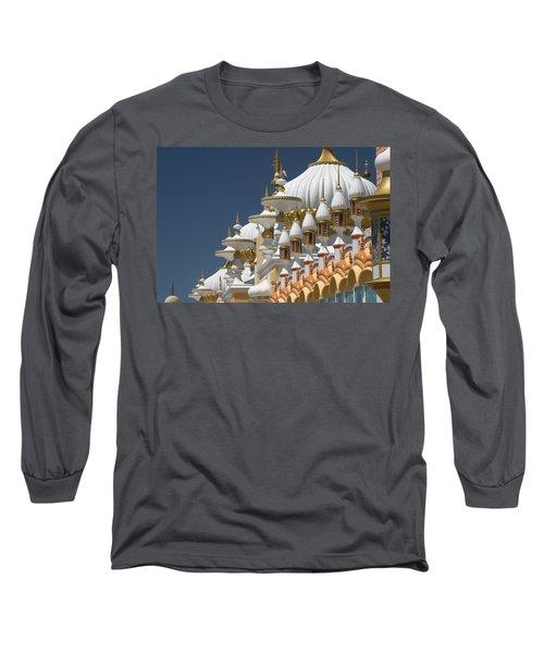 Taj Mahal Long Sleeve T-Shirt