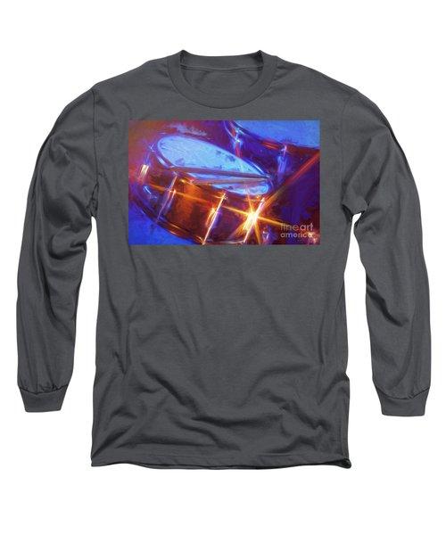 Take Five Long Sleeve T-Shirt