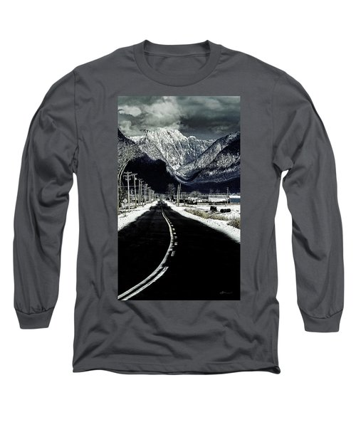 Take Me Home 2 Long Sleeve T-Shirt