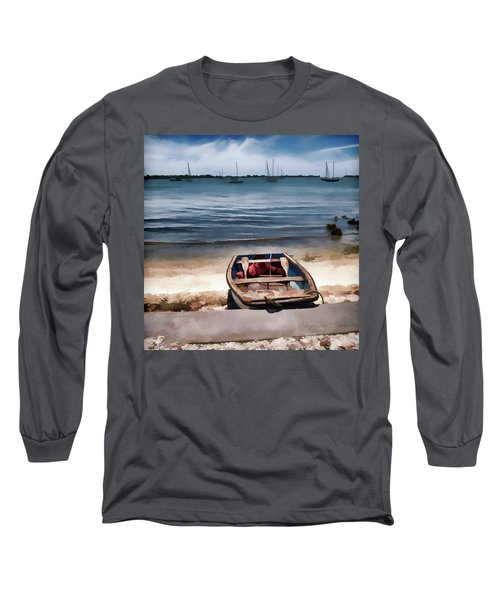 Take Me Out Long Sleeve T-Shirt