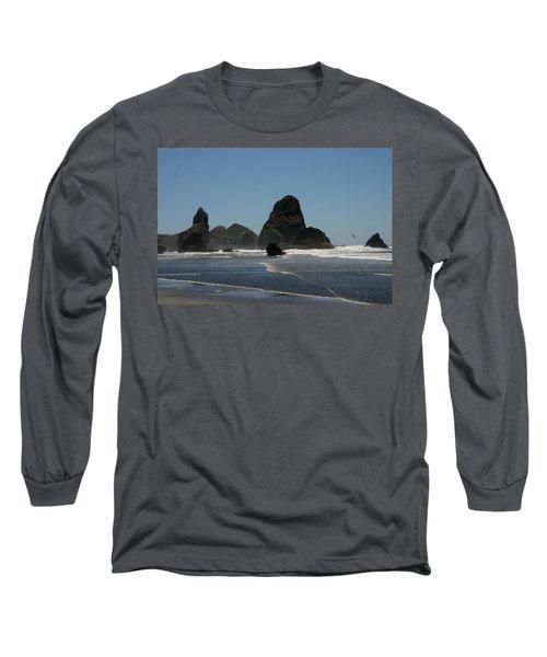 Taking Flight Long Sleeve T-Shirt
