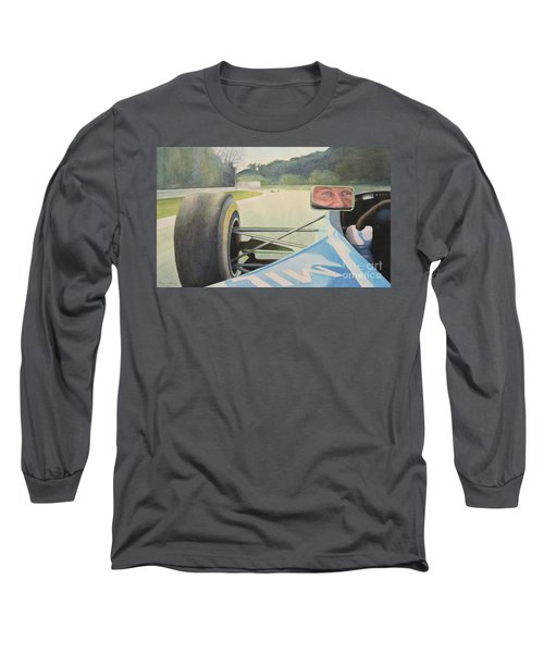 Tamburello 1994 Long Sleeve T-Shirt