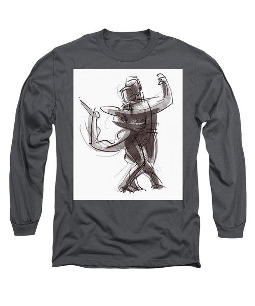 Tango #25 Long Sleeve T-Shirt