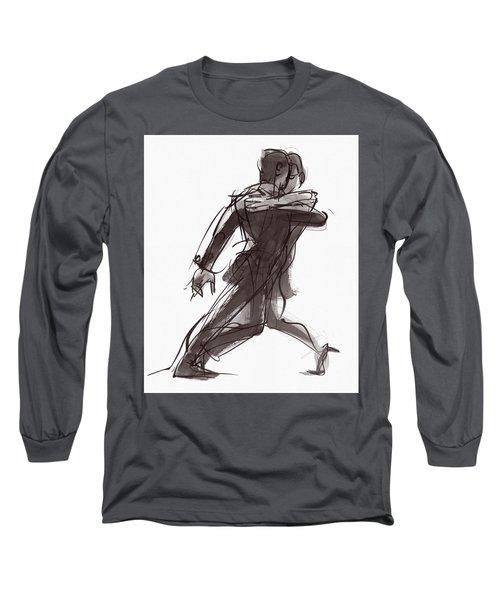 Tango #27 Long Sleeve T-Shirt