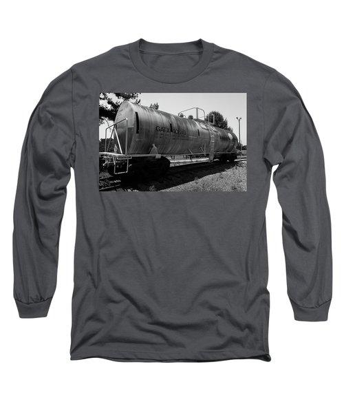 Tanker Long Sleeve T-Shirt