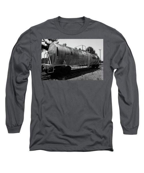 Tanker Long Sleeve T-Shirt