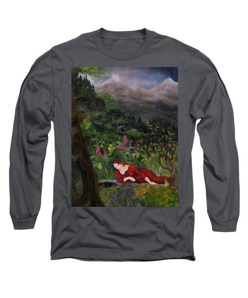 Tansel Of Loralin Long Sleeve T-Shirt