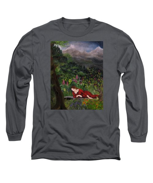 Tansel Of Loralin Long Sleeve T-Shirt