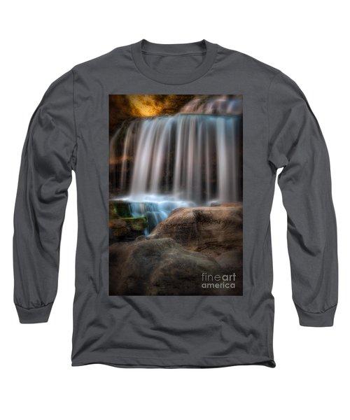 Tanyard Creek 2 Long Sleeve T-Shirt