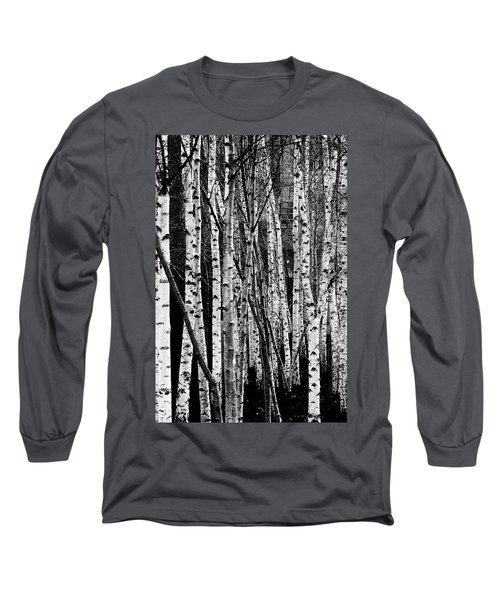 Tate Willows Long Sleeve T-Shirt