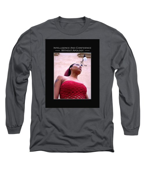Tattoo Betty 1-37 Long Sleeve T-Shirt